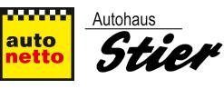 Autohaus Uwe Stier - Logo