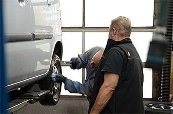 Mit unserem Autoservice, kümmern wir uns rundum Ihr geliebtes Auto!
