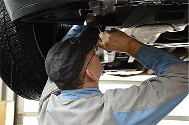 Unser KFZ-Service in Eschelbronn - Autohaus Stier