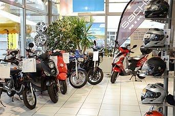 Große Auswahl an Motorräder