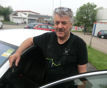 Thomas Oehlert